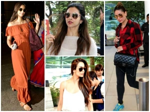 Bollywood Travel Style Check Out Now