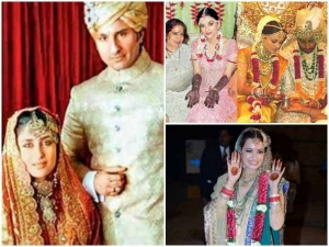 Bollywood Brides Who Ditched Red For The Wedding