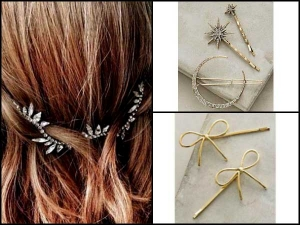 Cute Hair To Accessories Jazz Up A Plain Look