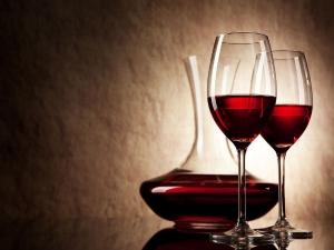 Health Benefits Of Red Wine Vinegar