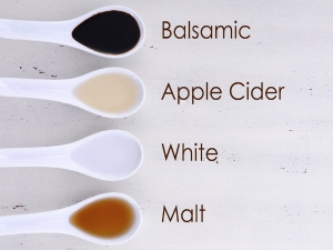 Different Vinegar Types And Their Health Benefits