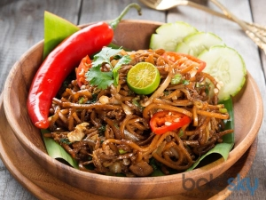 Is Chinese Food Harmful For Pregnant Women