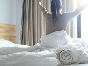 Stretches You Can Do In The Morning To Have A Great Day Ahead