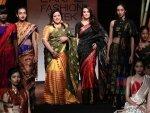 Sunjukta Dutta Lakme Fashion Week Summer Resort