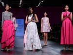 Nishka Lulla Collection Lakme Fashion Week Summer Resort
