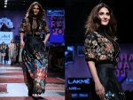 Ritu Kumar Lakme Fashion Week Summer Resort