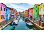 Most Colourful Places Around The World