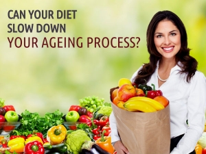 Can Foods Keep You Young And Healthy