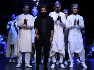 Lakme Fashion Week Summer Resort Antar Agni Collection