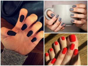 Unconventional Nail Polish Colours That Look Amazing