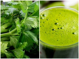 Natural Herb To Cure Hypertension Celery