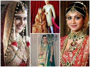 Expensive Wedding Dresses Worn By Bollywood Celebrities