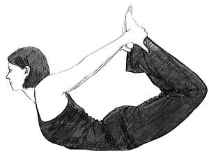 Yoga Asanas To Cure Irregular Periods