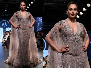 Falguni Shane Peacock Lakme Fashion Week Summer Resort