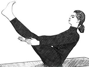 Yoga Asanas To Reduce Your Tummy