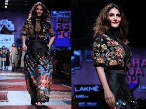 Ritu Kumar Lakme Fashion Week Summer Resort