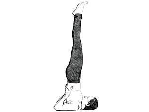 Yoga Asanas To Increase Height