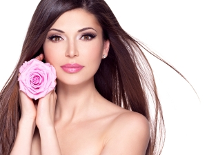 Dewy Daytime Makeup Look Valentine S Day
