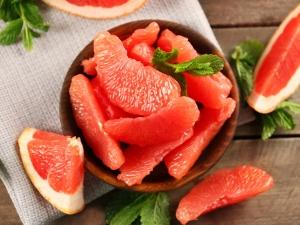 Amazing Beauty Benefits Of Grapefruit