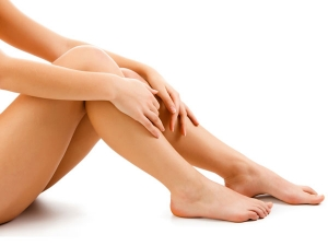 Tricks To Get Shiny Legs