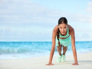 Self-Starter Tips To Set Your Daily Exercise Routine