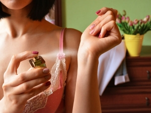 Benefits Of Using Different Types Of Perfumes
