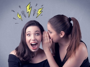 Signs Your Wife Is A Gossip Addict