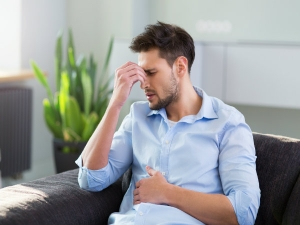Why Your Upset Stomach Is Not Normal