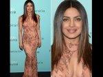 Priyanka Chopra Wearing J Mendel Dress Is Disappointing