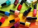 This Is What Happens To Your Body Ten Hours After Wearing Nail Polish