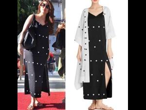 Kareena Kapoor Wearing Masaba Gupta Take A Look