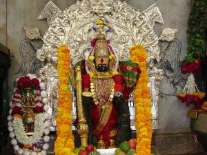Story Of Kolhapur Maha Lakshmi And Akshaya Tritiya