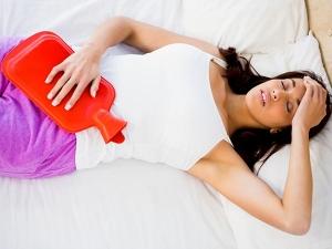 Yoga May Reduce Symptoms Of Menstrual Disorders