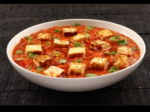 Vegetable Paneer Tikka Masala For Baisakhi Festival