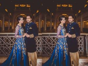 Uae Billionaire Adel Sajan Sana Khan Wedding Dress Up