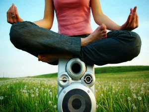 How Does Sound Meditation Reduce Stress