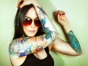 How To Take Care Of Freshly Tattooed Skin