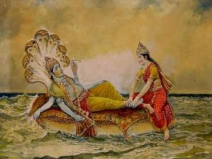 Maha Vishnu Mantras For Akshaya Tritiya