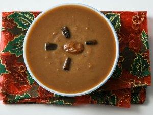 The Yummy Parippu Payasam Recipe