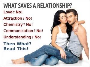 'Love Isn't Enough' Says A Study!