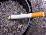 Light Cigarette Use May Up Lung Cancer Risk
