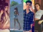 Most Stylish Bollywood Star Kids Steaming The Social Media