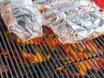 Aluminium Foil For Cooking Good Or Bad