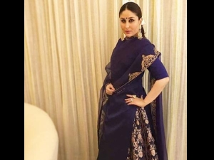 When Bebo Turns Begum Kareena A Royal Look