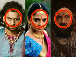 The Bindis Tattoos And Logos Used In Bahubali Mean This