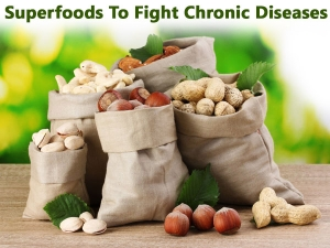 Superfoods To Prevent Chronic Diseases