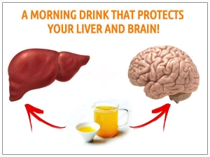 How To Prevent Liver Damage And Brain Damage