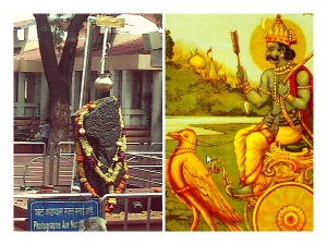 Dasharathas Shani Stotra To Be Chanted On Shani Jayanti