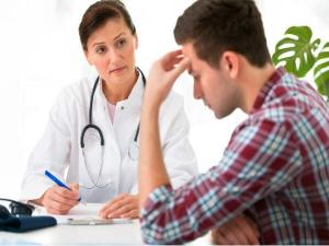 Online Health Information May Cut Trust In Doctors