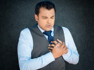 Effective Home Remedies For Chest Congestion